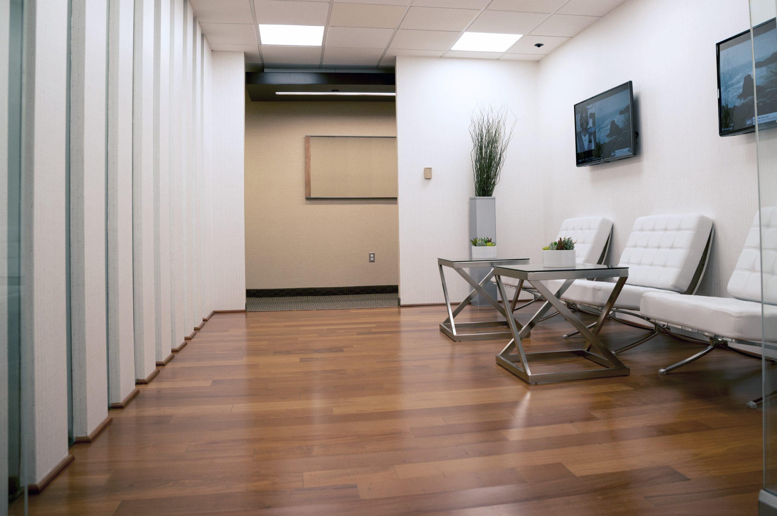 Office Interior 9